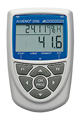 ALMEMO 2790<br>Bluetooth